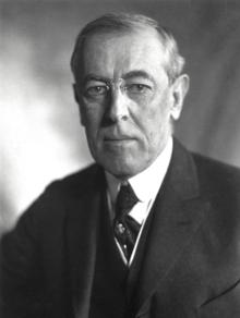 President_Wilson